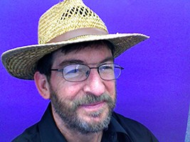 Author presents popular pollinator program at the Fair Haven Free Library