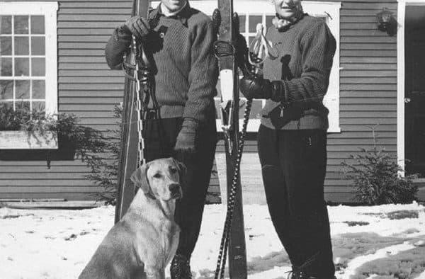 Remembering Anne and Joe Jones, ski aficionados