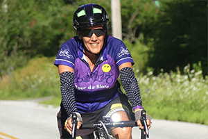 Tour de Slate bike ride is returning to Middletown Springs, Aug. 7