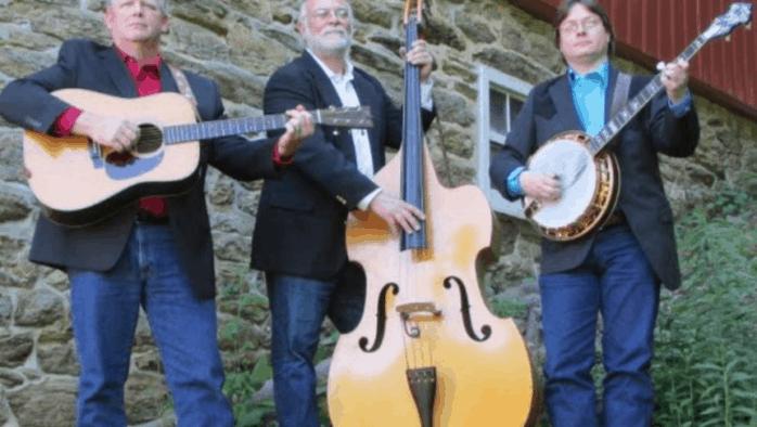 Basin Bluegrass Festival returns to Brandon
