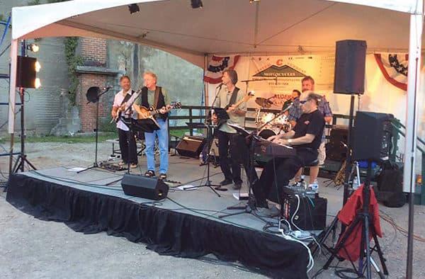 Fair Haven Concerts in the Park announces Blue Jay Way