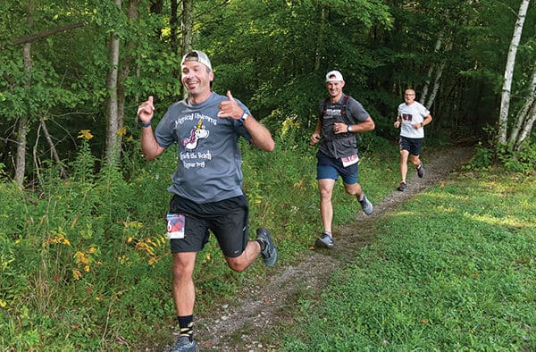 Slate Valley Trails to host the Slate Valley Scramble, Aug. 14
