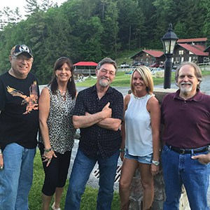 Fair Haven Concerts in the Park's final performance introduces the Hand Picked Band