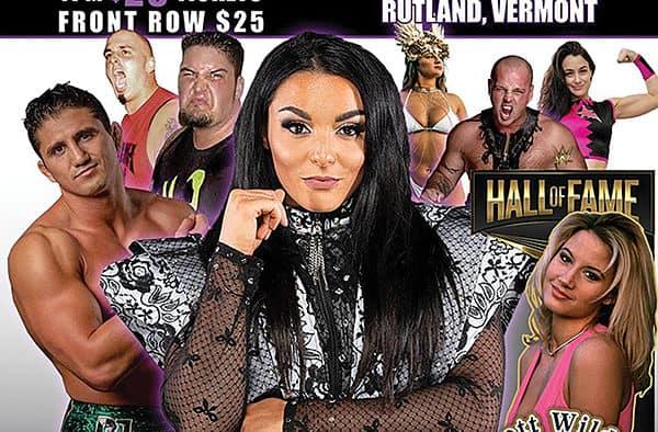 WOH Wrestling returns to Rutland