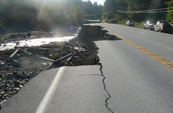 What Tropical Storm Irene can teach Vermont 10 years later