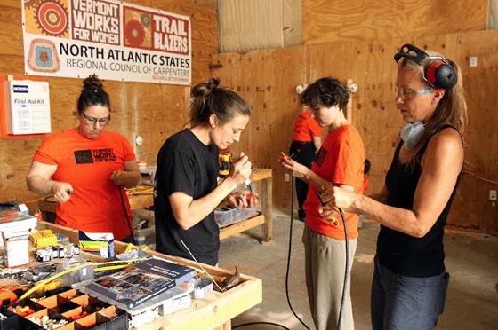 Summer Trailblazers participants graduate; program will expand into Rutland this fall