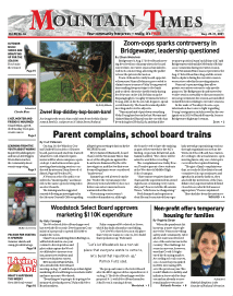 Mountain Times – Volume 50, Number 34 – Aug. 25-31, 2021