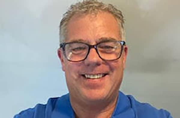 Chris Karr to replace Claffey on Killington SB