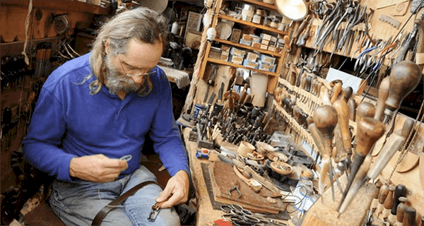 Vermont craft traditions come alive atBillings Farm & Museum