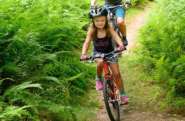 Slate Valley Trails and MTBVT announce a new fall cycling festival
