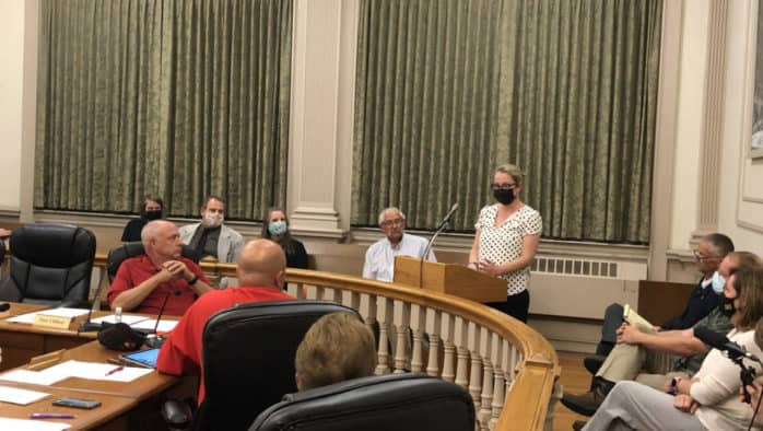 Officials express broad support for Afghan refugee resettlement in Rutland