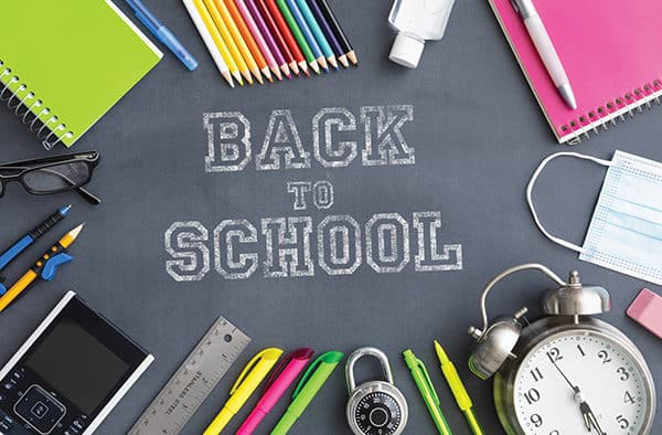 How school shopping has changed in the pandemic era