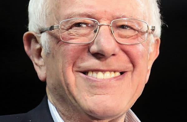 Bernie Sanders, at a career apex, faces his biggest political test yet