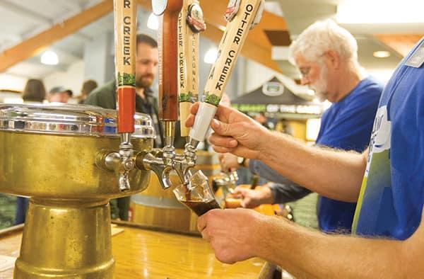Killington Brewfest comes to Pico