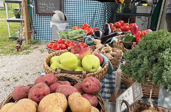 Vermont's fabulous farm stands prove to be road-trip worthy destinations