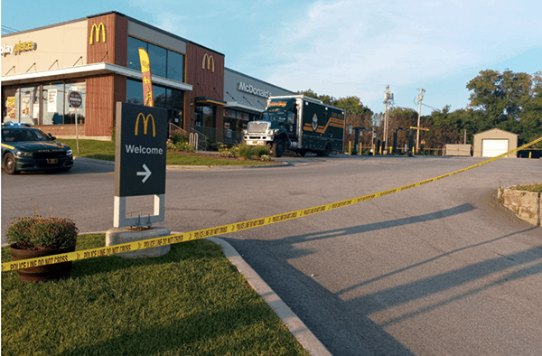 Man fatally shot by an officer in Rutland wasn't armed, was holding a cellphone