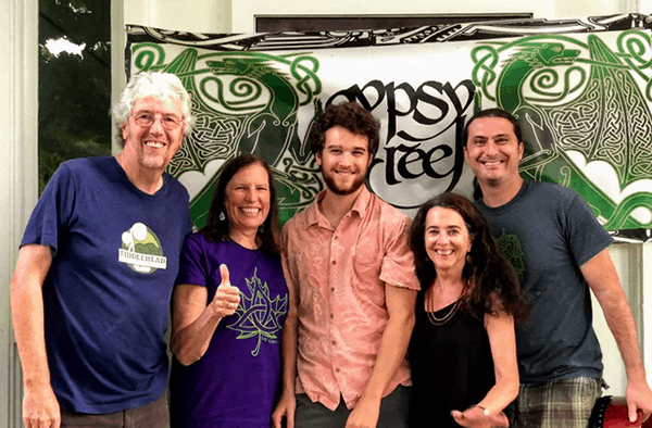Brandon music has reopened, Gypsy Reel broke silence