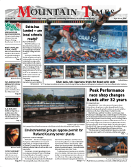 Mountain Times – Volume 50, Number 37 – Sept. 15-21, 2021