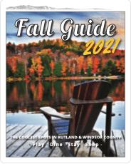 2021 Fall Guide