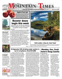 Mountain Times – Volume 50, Number 39 – Sept. 29 – Oct. 5, 2021