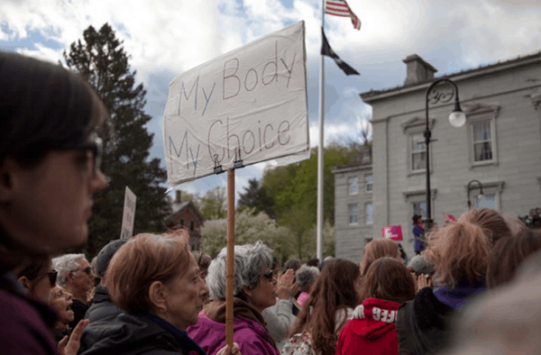 Abortion-rights supporters say Vermont constitutional amendment more urgent after Texas ruling