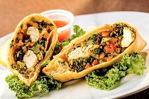 Global Village Foods moves into former Singleton's space