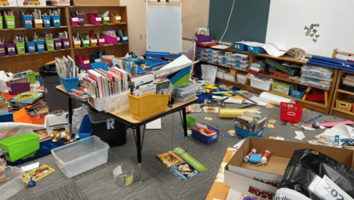'These are students in crisis': educators grapple with student misbehavior